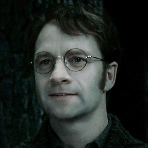 James Potter - Le père d'Harry Potter - A découvrir sur WIngardium Leviosa